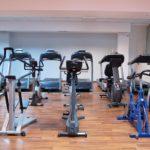 Gladork Gym Fitness Znojmo